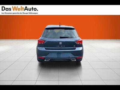 SEAT IBIZA 1.0 ECOTSI 115CH START/STOP FR EURO6D-T - Miniature 5