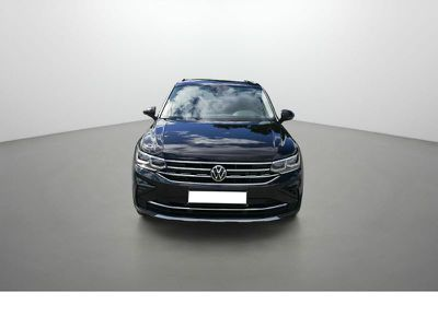 Volkswagen Tiguan 1.4 eHybrid 245ch Elegance DSG6 occasion