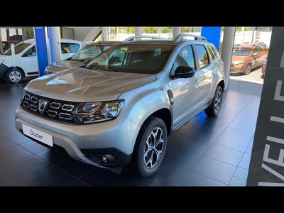 Dacia Duster 15 Ans Blue dCi 115 4x2 occasion