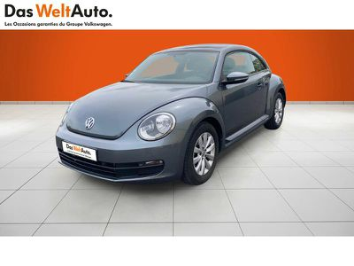 Volkswagen Coccinelle 1.2 TSI 105ch BlueMotion Technology Edition occasion