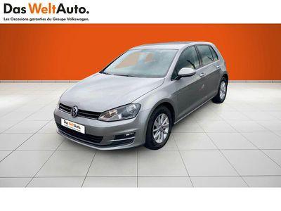 Volkswagen Golf 1.6 TDI 90ch BlueMotion Technology FAP Edition 5p occasion