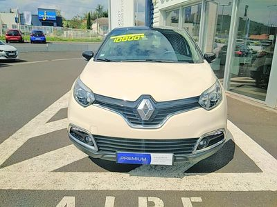 Renault Captur 1.2 TCe 120ch Stop&Start energy Intens EDC Euro6 occasion