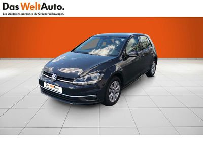 Volkswagen Golf 2.0 TDI 150ch BlueMotion Technology FAP Confortline Business 5p occasion