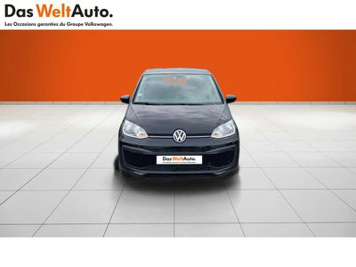 Volkswagen Up! 1.0 60ch BlueMotion Technology Move up! 5p Euro6d-T occasion