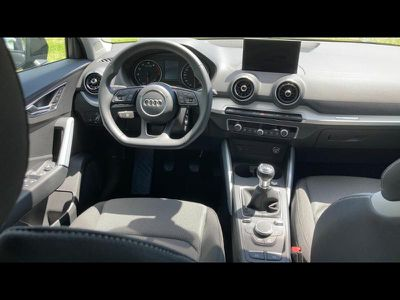 AUDI Q2 30 TFSI 116CH SPORT EURO6D-T 110G - Miniature 4