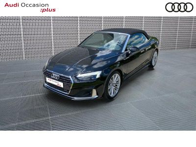 Audi A5 Cabriolet 35 TDI 163ch Avus S tronic 7 occasion
