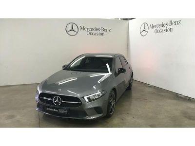 Mercedes Classe A 180 136ch Progressive Line 7G-DCT occasion