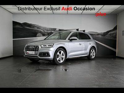 Audi Q5 35 TDI 163ch Avus S tronic 7 Euro6d-T occasion