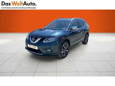 Nissan X-trail 2.0 dCi 177ch Tekna All-Mode 4x4-i Xtronic 7 places occasion