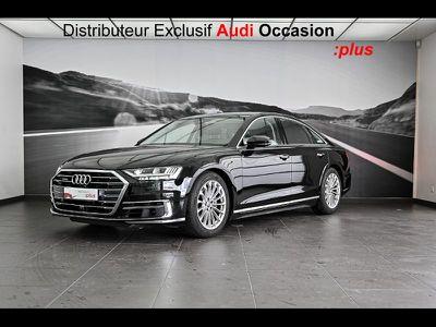 Audi A8 50 TDI 286ch Avus Extended quattro tiptronic 8 Euro6d-T occasion