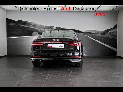 AUDI A8 50 TDI 286CH AVUS EXTENDED QUATTRO TIPTRONIC 8 EURO6D-T - Miniature 5