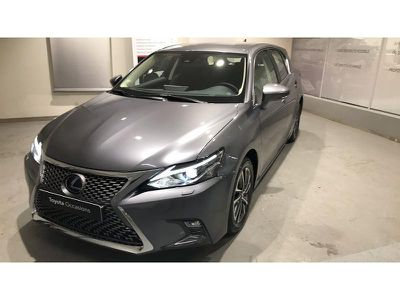 Lexus Ct 200h Luxe MY20 occasion