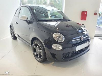 Fiat 500 1.0 70ch BSG S&S Sport & Style occasion