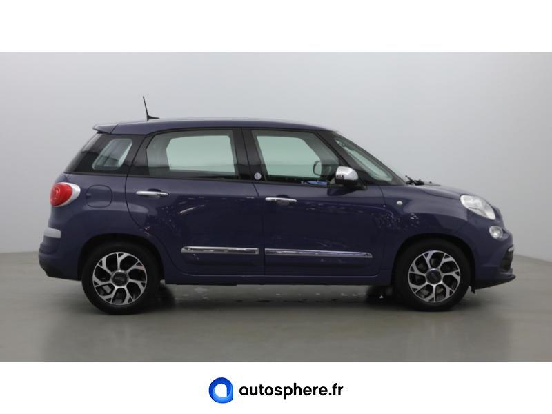 FIAT 500L 0.9 8V TWINAIR 105CH S&S POPSTAR - Miniature 4
