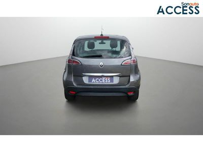 RENAULT SCENIC 1.2 TCE 115CH ENERGY EXPRESSION - Miniature 3