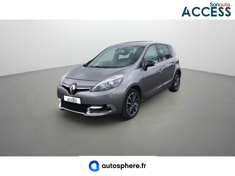 RENAULT SCENIC 1.2 TCE 115CH ENERGY EXPRESSION - Photo 1