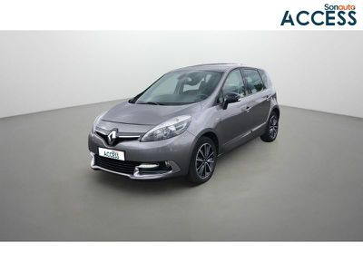 RENAULT SCENIC 1.2 TCE 115CH ENERGY EXPRESSION - Miniature 1