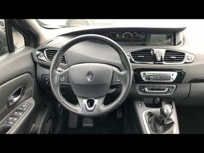 RENAULT SCENIC 1.2 TCE 115CH ENERGY EXPRESSION - Miniature 4