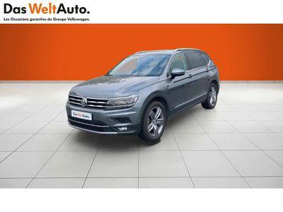 Volkswagen Tiguan Allspace 2.0 TDI 150ch Carat DSG7 occasion
