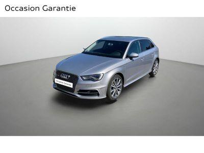 Audi A3 Sportback 1.4 TFSI 204ch e-tron Ambition Luxe S tronic 6 occasion