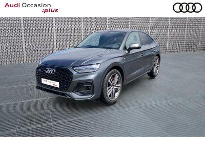 Audi Q5 SB 55 TFSI E 367 CH QUATTRO S TRONIC occasion