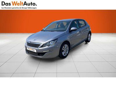 Peugeot 308 1.6 BlueHDi 120ch Active S&S 5p occasion