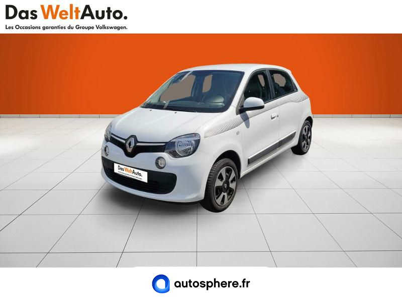 RENAULT TWINGO 0.9 TCE 90CH ENERGY LIMITED - Photo 1