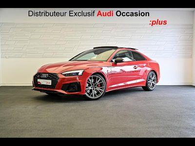 Audi S5 3.0 TDI 347ch quattro tiptronic 8 occasion