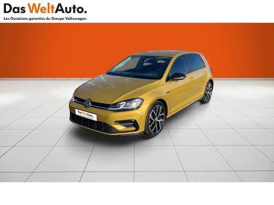 Volkswagen Golf 1.5 TSI EVO 150ch BlueMotion Technology Carat DSG7 5p occasion