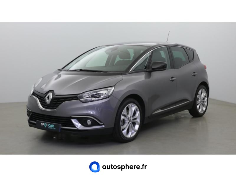 RENAULT SCENIC 1.3 TCE 140CH ENERGY INTENS - Photo 1