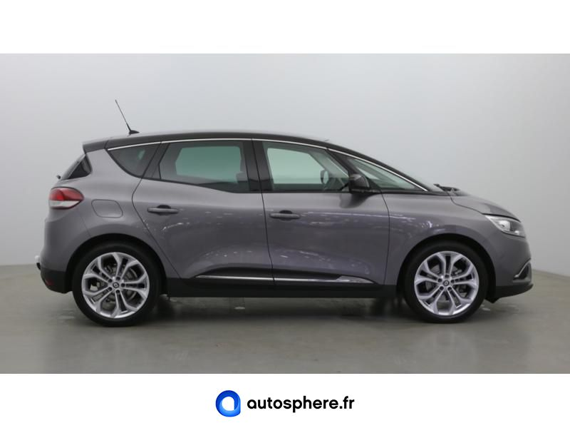 RENAULT SCENIC 1.3 TCE 140CH ENERGY INTENS - Miniature 4