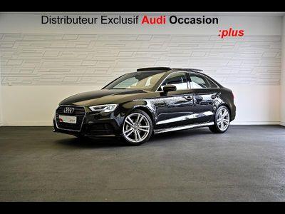 Audi A3 Berline 35 TFSI 150ch CoD S line S tronic 7 occasion