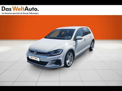 Volkswagen Golf 2.0 TDI 184ch FAP GTD 5p occasion
