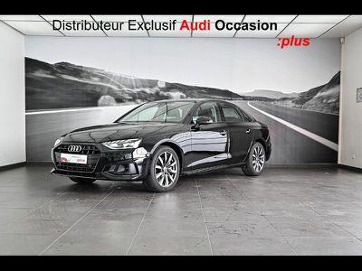 Audi A4 40 TDI 190ch Avus Stronic 7 occasion