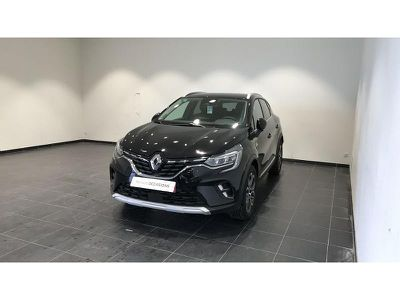 Renault Captur 1.0 TCe 100ch Intens GPL - 20 occasion