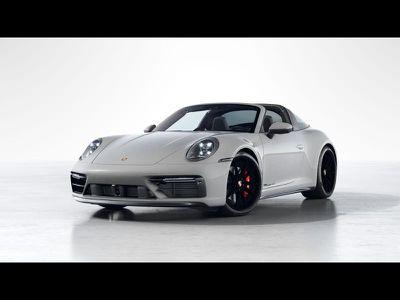 Porsche 911 Cabriolet 3.0 450ch 4S MY21 occasion