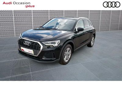 Audi Q3 35 TFSI 150ch Design S tronic 7 occasion