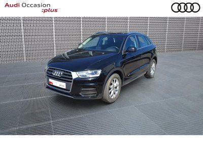 Audi Q3 2.0 TDI 150ch Ambiente quattro S tronic 7 occasion