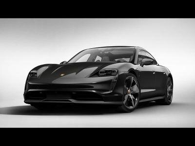 Porsche Taycan 476ch avec batterie performance plus MY21 occasion