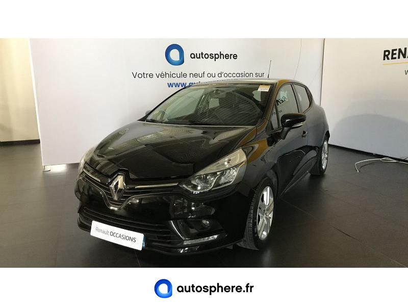 RENAULT CLIO 1.5 DCI 90CH ENERGY BUSINESS 82G 5P - Photo 1
