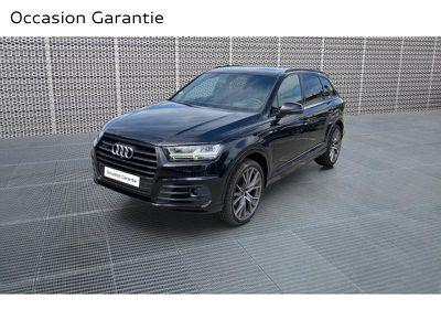 Audi Q7 50 TDI 286ch Avus Extended quattro tiptronic 7 places occasion