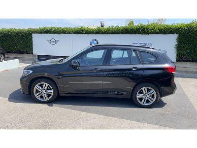 BMW X1 SDRIVE18DA 150CH M SPORT EURO6C - Miniature 3