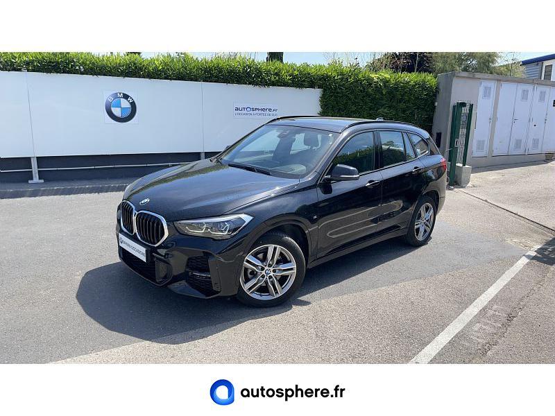 BMW X1 SDRIVE18DA 150CH M SPORT EURO6C - Photo 1