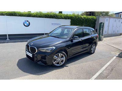 BMW X1 SDRIVE18DA 150CH M SPORT EURO6C - Miniature 1