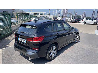 BMW X1 SDRIVE18DA 150CH M SPORT EURO6C - Miniature 2