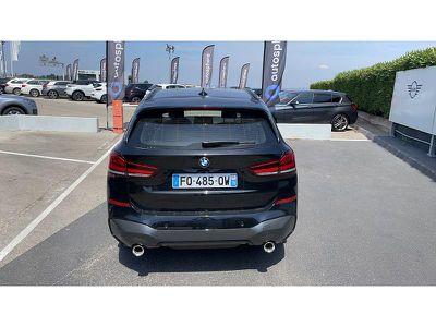 BMW X1 SDRIVE18DA 150CH M SPORT EURO6C - Miniature 4