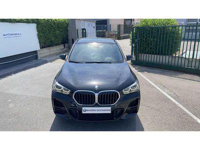 BMW X1 SDRIVE18DA 150CH M SPORT EURO6C - Miniature 5