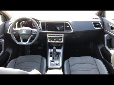 SEAT ATECA 2.0 TDI 150CH START&STOP XPERIENCE DSG - Miniature 2