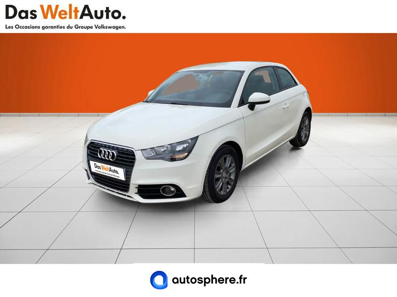 AUDI A1 1.2 TFSI 86CH ATTRACTION - Photo 1