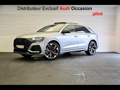 Audi Rs Q8 4.0 V8 BiTFSI 600ch quattro Tiptronic 8 occasion